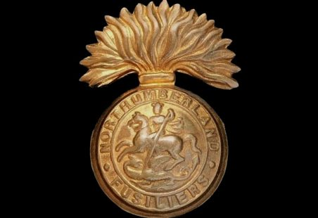 Private William Arthur Neville