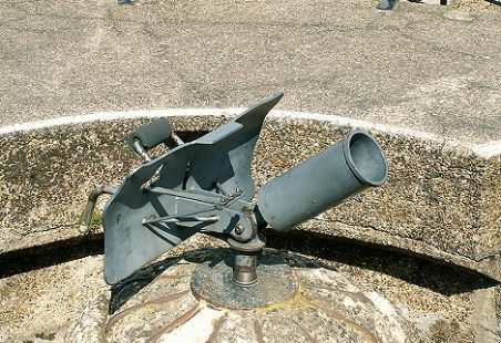 The Spigot Mortar