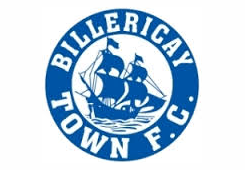 Billericay Town Football Club