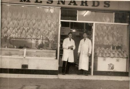 Mesnard's Butchers