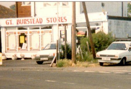 Great Burstead Stores