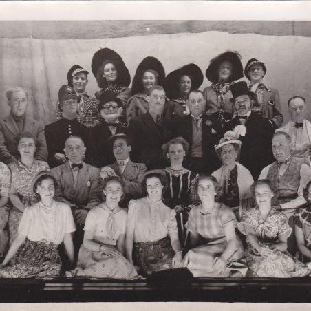1951 - Derby Day