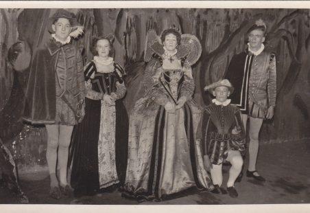1953 - Merrie England