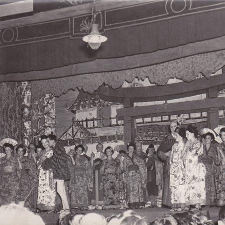 1950 - The Mikado
