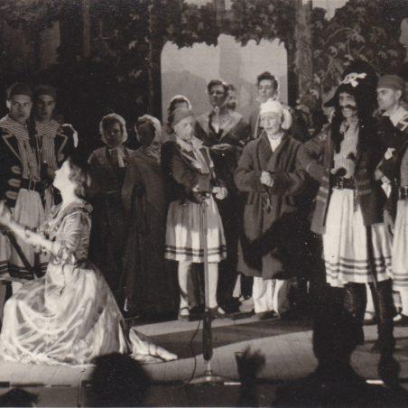 1955 - Pirates of Penzance