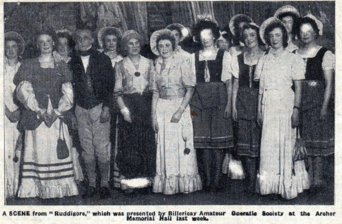 1948 - Ruddigore