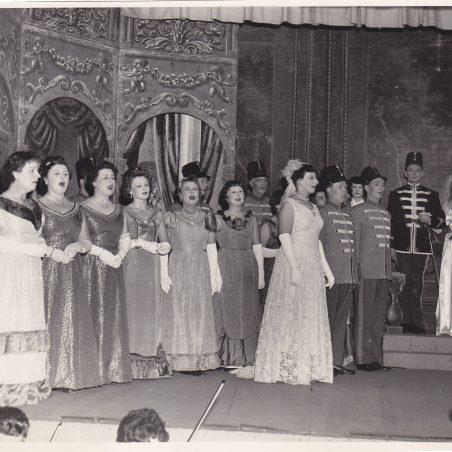 1960 - Waltz Dream