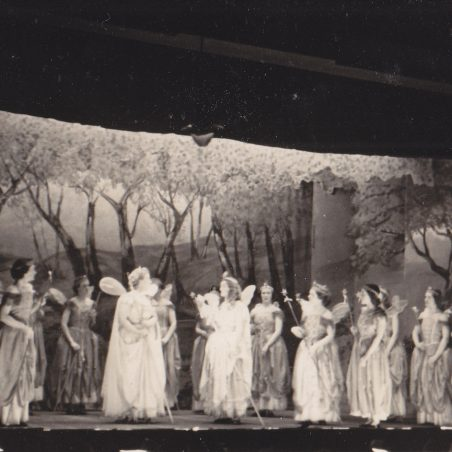 1949 - Iolanthe
