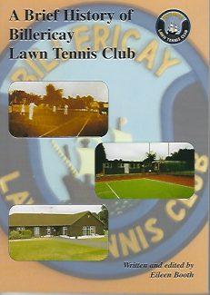 Lawn Tennis Club Book Cover