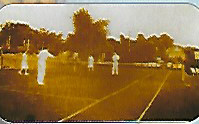 Billericay Lawn Tennis Club