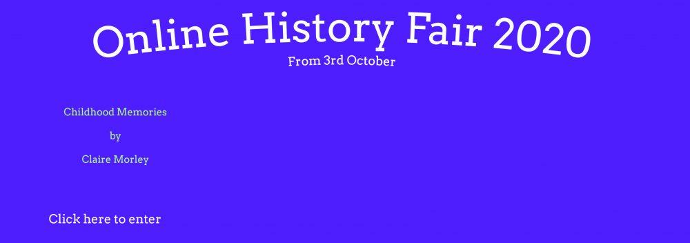 History Fair 2020a