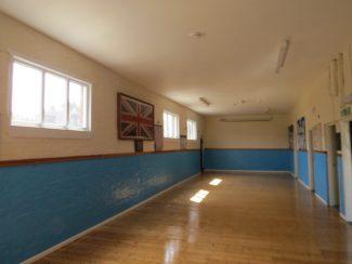Laindon Rd Scout Hall Interior | Trevor Baker