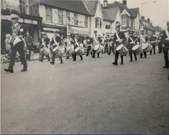 Carnival 1969 | Ian Pessell