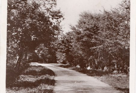 Goatsmoor Lane