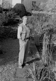 Photo of John Clarke   Dallas Simpson